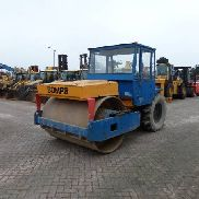 Bomag 10 tons