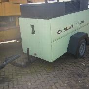 Sullair 125 CFM
