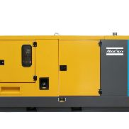 ATLAS COPCO QES 85 SKID NEW - MODEL384