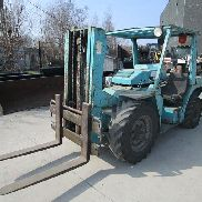 MANITOU 4RM 20 PS - M15063010