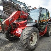 Manitou MLT 633 - RM16090510