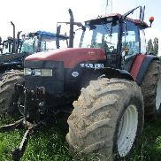 NEW HOLLAND M 160 - RM16052504