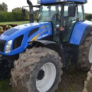 New Holland TVT 195 - RM15102926