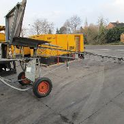 DE JONG construction lift - RM16121901