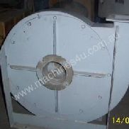 "BLOWER 4"" FAN - Industrie Exhaust Fans"