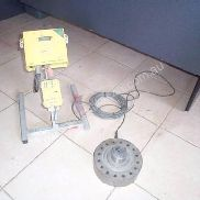 LOAD CELLS SCALES 50 TON PUSH AND PULL