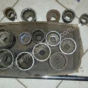 3/4 DRIVE SOCKET SET - Socket Set