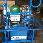 NITROGEN BOOSTER PUMP - Hydro-pac Hydraulic Power Pack