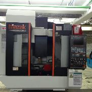 Vertical Machining Center Mazak VC Smart 430A