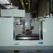 Vertical Machining Center Mikron VCE 1000
