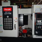 Vertical Machining Center Mazak VC Nexus 410A