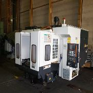 Universal machining center Mazak Variaxis 500-5X