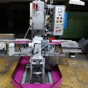 Centreless belt sander Knopp Rundomat GF 500
