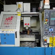 Vertical Machining Center Matsuura FX-1