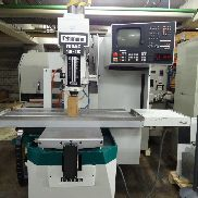 Drilling and Milling Machine Fehlmann Picomax 100 CNC-3
