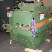 MULTIRIP SAW WITH MOBILE SAW