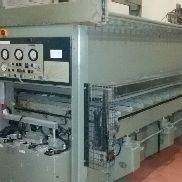 LISTELLING HOT PRESS ORMA LS3000 CE