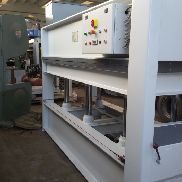 HOT PRESS KOLMAG SP 3000 - 3000X1350