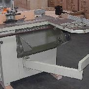 SAW SPINDLE SCM MINIMAX ST3 CE