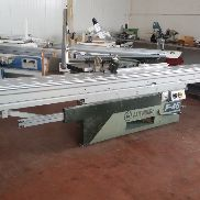 PANEL SAW ALTENDORF F45 - chariot 4300 mm