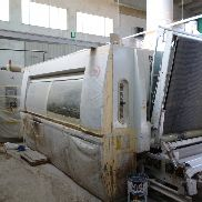 AUTOMATIC SPRAYNG MACHINE CEFLA ROTOSTAIN 2000