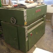 SANDING MACHINE DOWN SIDE BUTFERING FES 1300