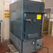HOT AIR GENERATOR FABBRI F120 CE
