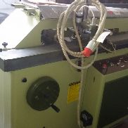 Slot-cutting para persianas MUTI EPM 90