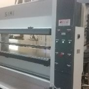 HOT PRESS SIMI 3500X1350