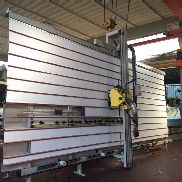 VERTICAL PANEL SAW PUTSCH MENICONI SVP 620