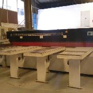 BIESSE SELCO WNT 200 WITH TABLE LOAD