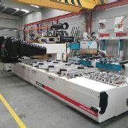 600XL CNC MORBIDELLI AUTHOR