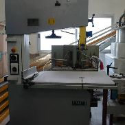BAND SAW LAZZARI