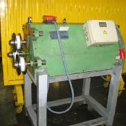 Bending Machines - For Aluminum Profiles - SAF