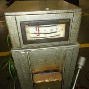 Furnaces - electric oven -