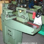 Lathes - For embossing - DINN mod. RP 200