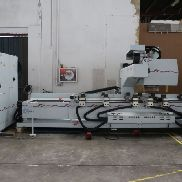 3-Achsen-CNC HOMAG OPTIMAT BHC 550