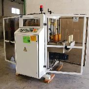 WRAPPING PACKING MACHINE FOR PROFILES WEINIG 890 500