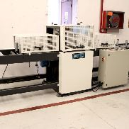 WRAPPING PACKING MACHINE FOR PROFILES