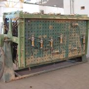 ROTARY PRESS 4 FACES CAPRA