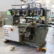 DRILLING MACHINE FOR CHAIRS AND CRIBS BALESTRINI