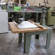 RADIAL SAW MAGGI BEST 960