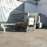HEAT SHRINKING FILM WRAPPING MACHINE DICOMA