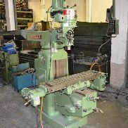 Milling machine KONDIA FV1