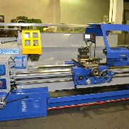 Lathe AMUTIO CAZENEUVE HB725 FROM 2000-REBUILT