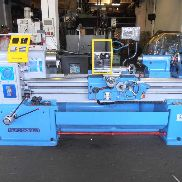 Lathe CAZENEUVE HB575 of 1500 AMUTIO-REBUILT