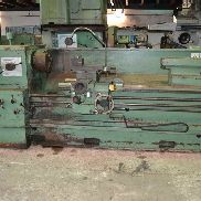 GURUTZPE SUPER M lathe of 2000