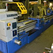 Lathe AMUTIO CAZENEUVE HB725 OF 5000-REBUILT
