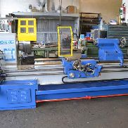 Lathe AMUTIO CAZENEUVE HB810 FROM 2000-REBUILT