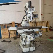 BEMATO milling machine 5VHL